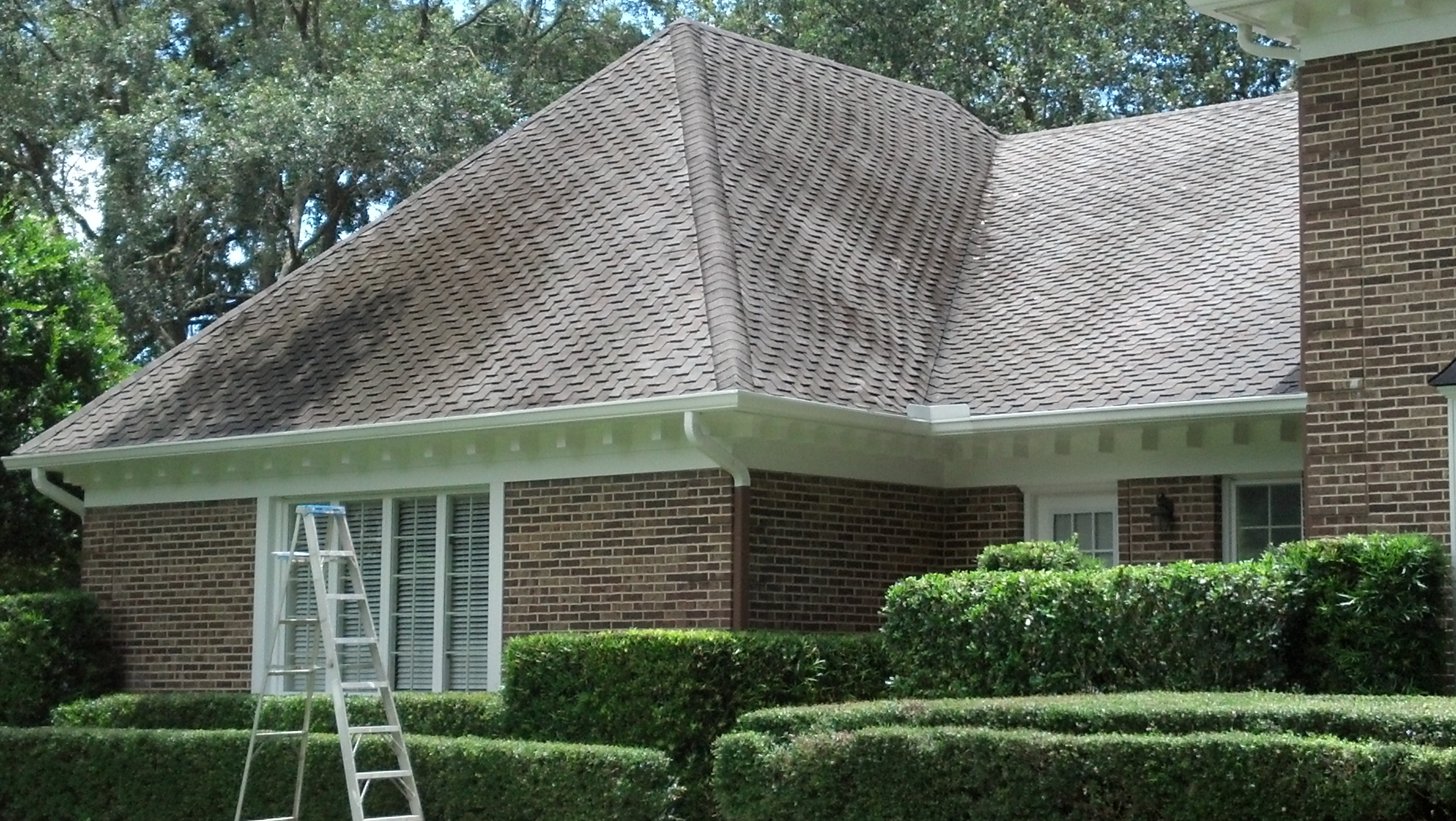 roof cleaning lakewood ranch