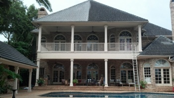 roof cleaning tampa - Roof Cleaning