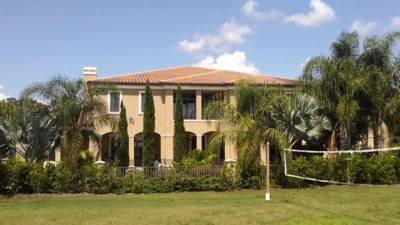 Tampa Painting Contractor And Roof Cleaning Company Owner