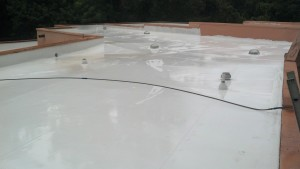 Commercial Roof Cleaning Tampa Tpo Roof Coating